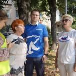 В столице Кубани проверили уровень дорожной безопасности вблизи школ