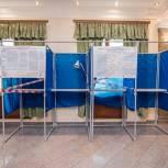 «Единая Россия»: В Новосибирской области открылись избирательные участки