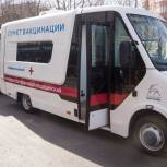 Почти 64 млн рублей дополнительно получит Нижегородская область на выплаты медикам, участвующим в вакцинации
