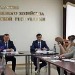 В Минтрансе КБР обсудили ход реализации нацпроекта «Безопасные качественные дороги»