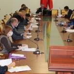 В Рязанской области расширят перечень мер поддержки предпринимателей