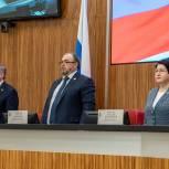 На Ямале началась реализация Народной программы партии «Единая Россия»