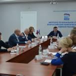 Единороссы определили кандидатуры на должности спикера амурского парламента и сенатора СФ