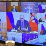 «Единая Россия» инициировала многие решения по развитию страны и укреплению социальной сферы