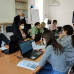 Николай Ренц: молодежь Самарской области активно участвует в независимом наблюдении за выборами депутатов Госдумы и регионального парламента