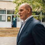 Наблюдатели «Единой России»: На избирательных участках соблюдаются все санитарные нормы