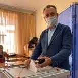 Николай Труфанов: Проголосовал за сильную команду профессионалов и процветание Иркутской области