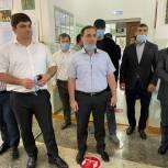 Штаб общественной поддержки провел мониторинг избирательных участков в рамках соглашения «За безопасные выборы»