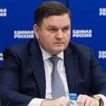 Сергей Перминов: Количество атак на информационные системы и ресурсы «Единой России» выросло в шесть раз