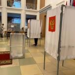 182 избирательных участка открылись в Еврейской автономной области 17 сентября