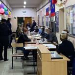Североморск голосует