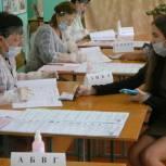 Почти 60% избирателей проголосовали на Кубани