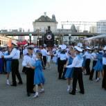 В регионах в 76-ю годовщину окончания Второй мировой войны почтили память героев