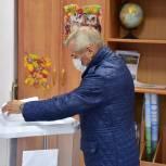 Владимир Ульянов: Важно продолжить политику дальнейшего развития региона