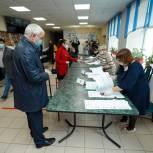 Глава Коми проголосовал на выборах в Госдуму