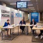 «Единая Россия» учла предложения регионов в программе обновления парка «скорых» и школьных автобусов