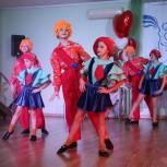«Параллели» открыли 15 творческий  сезон концертом «Открытые сердца»
