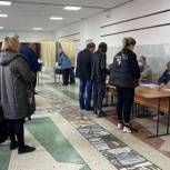 Томичи стали активнее приходить на избирательные участки