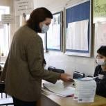 В Орловской области проголосовало более 250 тысяч человек
