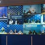 Сергей Перминов: Кандидат «Единой России» из Магаданской области Антон Басанский уверенно лидирует на выборах
