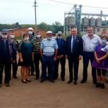 С аграриями Кузнецкого района Ильдар Акчурин обсудил меры поддержки сельскохозяйственных предприятий
