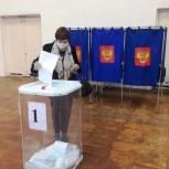 В Ряжском районе открылся 31 избирательный участок