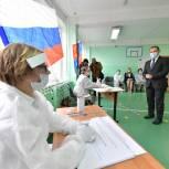 Игорь Брынцалов: От участия граждан в выборах зависит дальнейшая жизнь каждого из нас