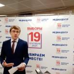 В Бурятии явка на 18:00 превысила показатель выборов в Госдуму 2016 года