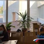 Видеонаблюдение действует на избирательных участках Камчатки