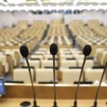 «Единая Россия» получила 324 мандата в Госдуме по итогам обработки 100% бюллетеней