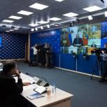 Президент поручил Денису Проценко вместе с Правительством разработать систему обратной связи в программе медицинской реабилитации