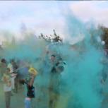 Студенческий фестиваль прошел в Горно-Алтайске