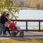 Нижегородская область получит дополнительно 325 млн рублей на выплаты в связи рождением первого ребенка