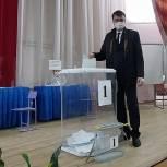 Сергей Першуткин: Выборы – это народное волеизъявление