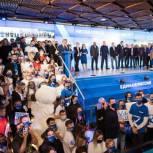 Александр Иванов: Предварительные соцопросы и прогнозы экспертов подтвердились – большинством голосов граждане страны поддержали «Единую Россию»