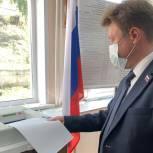 Алексей Грешилов: День голосования для меня – праздничный день
