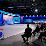 Алексей Громский: Идеология «Единой России» — это планомерное осуществление позитивных изменений