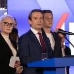 Владимир Машков: Избиратели поверили не красивым обещаниям конкурентов, а конкретным планам народной программы «Единой России»