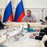 «Выборы в Дагестане прошли максимально организованно», – Сергей Меликов
