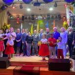 Фестиваль «Музыканты против войны» поддержали одинцовские партийцы