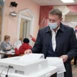 Явка в Пермском крае на 15:00 18 сентября составила 19,23%