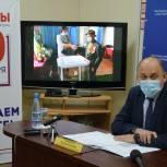 Валерий Самокрутов: «По итогам первого дня голосования явка в Курганской области составила 18,92%»