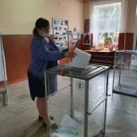 Наблюдатели рассказали о том, как прошли выборы в Апанасенковском округе Ставрополья
