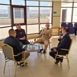 Эксперты Дискуссионного клуба «Сплетни» обсудили финал выборов в Бурятии