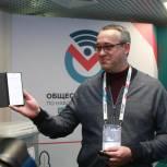 Председатель Мосгордумы Алексей Шапошников проголосовал на выборах в Госдуму