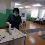 Людмила Журавлева: От нашего с вами выбора зависит будущее нашей страны
