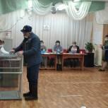 В Ярославской области по состоянию на 12 часов очная явка на выборах составила 26,47%, электронно проголосовал 91 % избирателей
