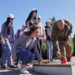 Депутат гордумы Лидия Новосельцева организовала экскурсию для студентов