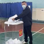 Представители волонтерских движений: «Выборы организованы на высоком уровне»