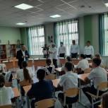 Иван Демченко: Учеба для детей должна быть в радость. Создавать для этого комфортные условия − задача нас, взрослых